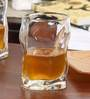 Bormioli Rocco Sorgente Whisky 300 ML Plain Whisky Tumbler - Set of 6