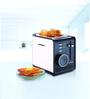 Borosil Krispy 850W Pop Up Toaster