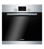 Bosch 66 L Built-in Oven
