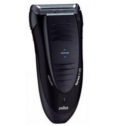 Braun Washable Shaver / Trimmer SERIES-1 ,170