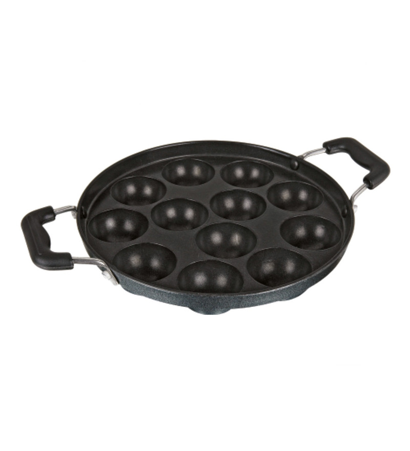 Bright Home Appliances Household Aluminum Idli and Appam Maker  available at Pepperfry for Rs.419