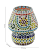 Brahmz Admirable Handcrafted Glass Table Lamp