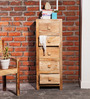 Ontario Chest of Drawers in Natural Finish by Woodsworth