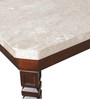 Bruce Center Table in Beige & Brown Colour by HomeTown