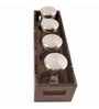 Butterfly Homes Mukhwas Tray - Set Of 4
