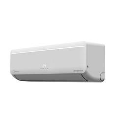 Carrier Midea Elektra Plus 1.5 Ton Cooling Only Inverter Split Air Conditioner