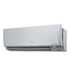 Carrier Midea Primo 1.5 Ton Heating & Cooling 3D Inverter Split Air Conditioner