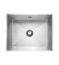 Carysil Quadro Stainless Steel Single Bowl Kitchen Sink (Model No: Sq004)