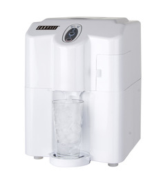 Carysil Quick Ice Cube Maker Trance