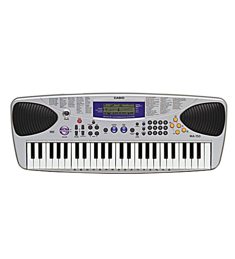 Casio mini keyboard ma 150 by casio online keyboards amp pianos