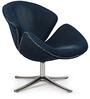 California Accent Chair in Denim Colour by HomeHQ