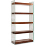Callisto Display Unit in Brown Colour by Durian