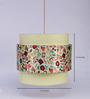 Syd Ceiling Lamp in Multicolour by Bohemiana