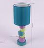 Santana Table Lamp in Multicolour by Bohemiana