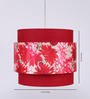 Sloan Ceiling Lamp in Multicolour by Bohemiana