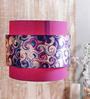 Solange Ceiling Lamp in Multicolour by Bohemiana
