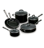 Calphalon Simply Aluminium Cookware Set - Set of 6
