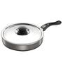 Calypso Aluminium Non-Stick Fry Pan with Lid