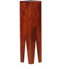 Stevenson Stand Alone End Table in Honey Oak Finish by Woodsworth