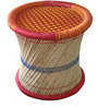 Cane Stool in Multi Colour by Shinexus