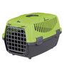 ABK Imports Capri 1 Pet Carrier Apple Green - 19 x 13 x 12 inch