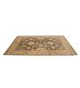 Sachsen-Bergedorf Wool 104 x 67 Carpet by Amberville