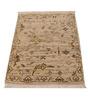 Sachsen-Coburg-Saalfeld Wool 40 x 24 Carpet by Amberville