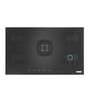 Carysil Zumba 5-burner Built in Glass Hob - 120 Cm