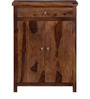 Connell Shoe Rack in Provincial Teak Finish by Woodsworth