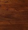 Memphis Premium Acacia Wood Entertainment Unit in Provincial Teak Finish by Woodsworth