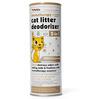 ABK Imports Cat Litter Deodorizer Vanilla 576 gms