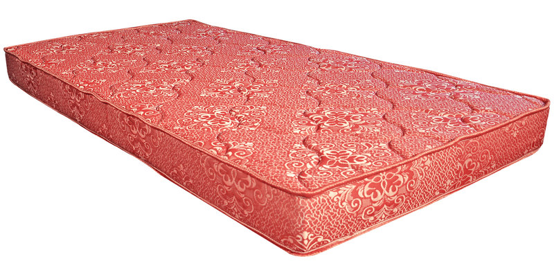 CBU+ Coir Mattress by Centuary Mattress