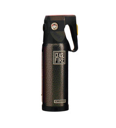 Ceasefire Metal Gas Based Car Home Fire Extinguisher