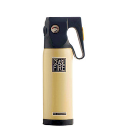 Ceasefire Metal Powder Based Car Home Fire Extinguisher