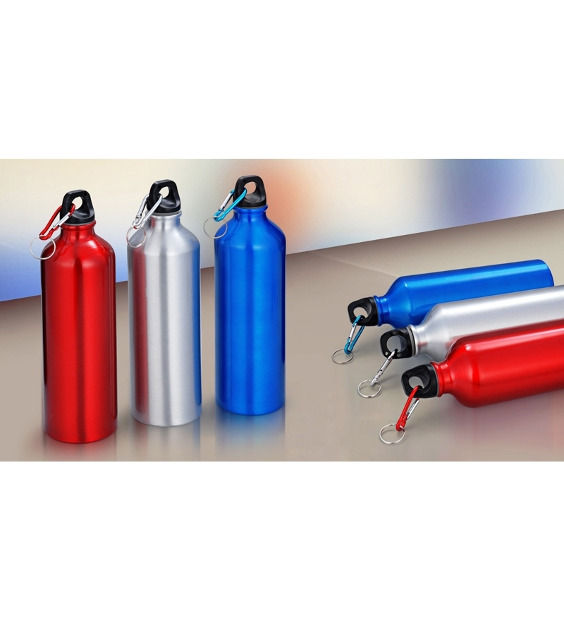 Flat 66% Off on Stainless Steel Sports Bottle at just Rs 335-Pepperfry