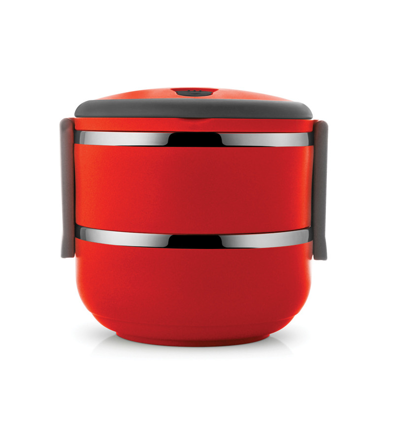 Celestial Lunch Box Red By Celestial Online Lunch