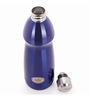 Cello Aviator Stainless Steel Bottle (500 Ml) Blue