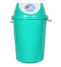 Cello Green 80 L Garbage Bucket