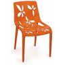Image series Vinca Set of Two in Orange colour by Cello