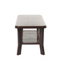 Oasis Centre Table in Brown colour  by Cello