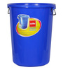 Cello Plastic Blue 125 L Storage Bucket