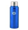 Cello Vigo Light Blue Stainless Steel 350 ML Flask