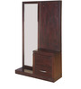 Celtic Solidwood Dresser With Mirror by HomeTown