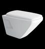 Cera Cameo White Ceramic Water Closet