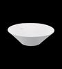 Cera Canal White Ceramic Wash Basin