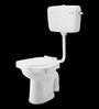 Cera Universal White Ceramic Water Closet ( Model No: 2061S )