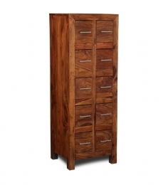 Basil Chest of Ten Drawers