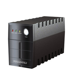 Champion UPS 800Va (Home, Shop & Office) - Line Interactive / Avr