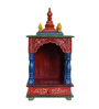 Eashan Temple in Multicolour by Mudramark
