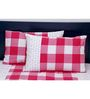 Check Mate Cushion Set in Multicolour by Kids Clan